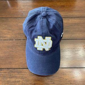 Notre Dame Under Armour Hat